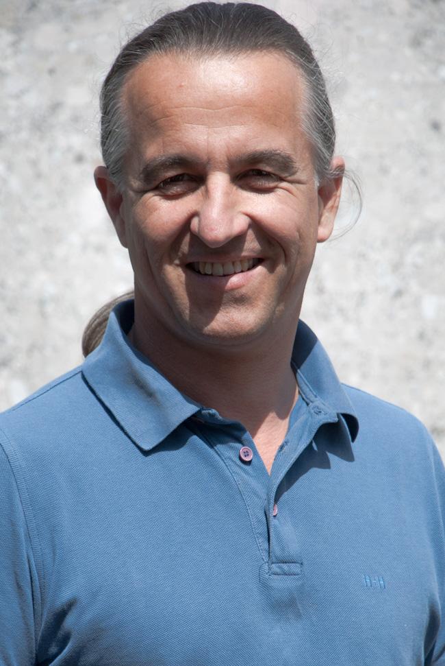 Norbert Kienesberger
