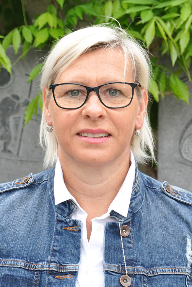 Judith Kienesberger